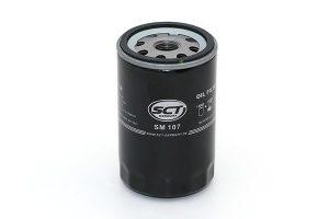 SM 107 SCT масляный фильтр Audi, Bobcat, BMW, Opel, Volkswagen