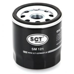SM 121 SCT масляный фильтр Hyundai