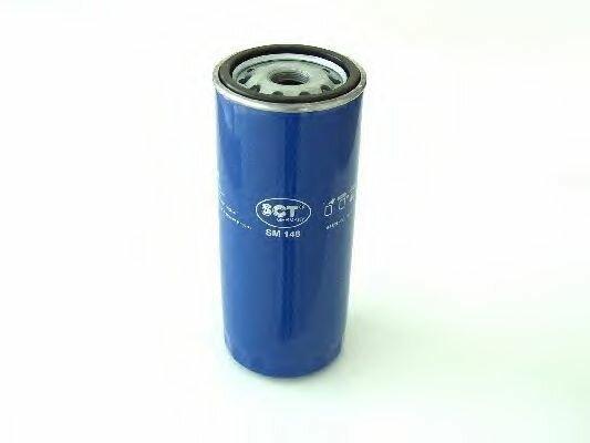 SM 146 SCT масляный фильтр Renault