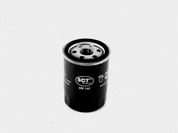 SM 148 SCT масляный фильтр Nissan