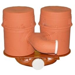238-1109510 Ливны Воздухоочиститель Дон-1500Б ЯМЗ 238 комбайн Енисей