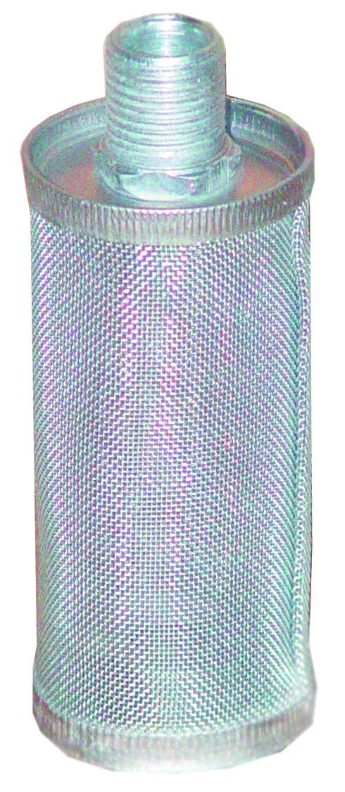 5320-1104023 Ливны сетка топливозаборника Камаз (фильтр приемной трубки летний)