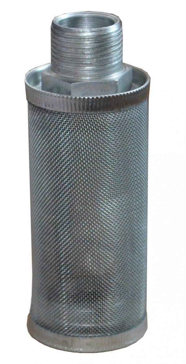 541121-1104023 Ливны сетка топливозаборника Камаз (фильтр приемной трубки зимний)