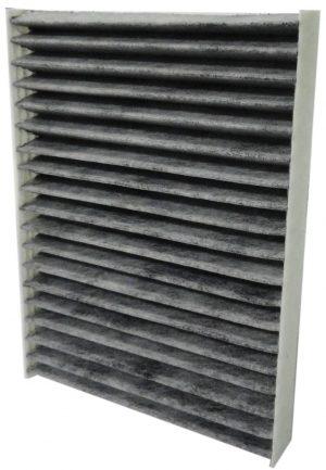 ЭФВ 151.1109080-10 Ливны фильтр воздушный салонный угольный УАЗ Патриот (UAZ Patriot)