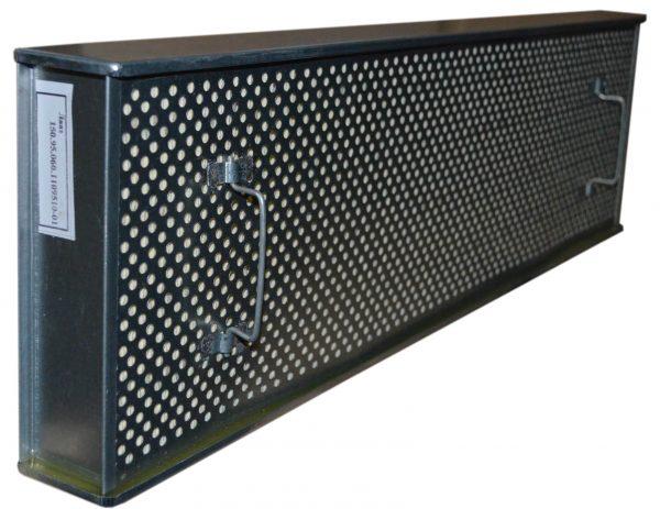 Т150-1109560-01А Ливны элемент безопасности Комбайн Дон-1500А 1200 680 КСС-4Е Полесье-700