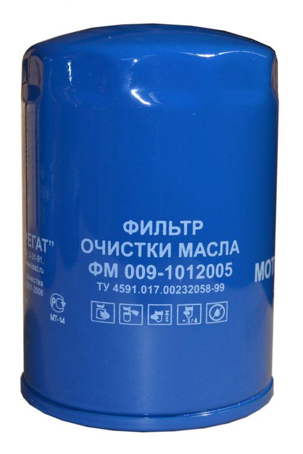 ФМ 009-1012005 Ливны масляный фильтр ММЗ Д-245 ММЗ Д-260 ЗИЛ Бычок