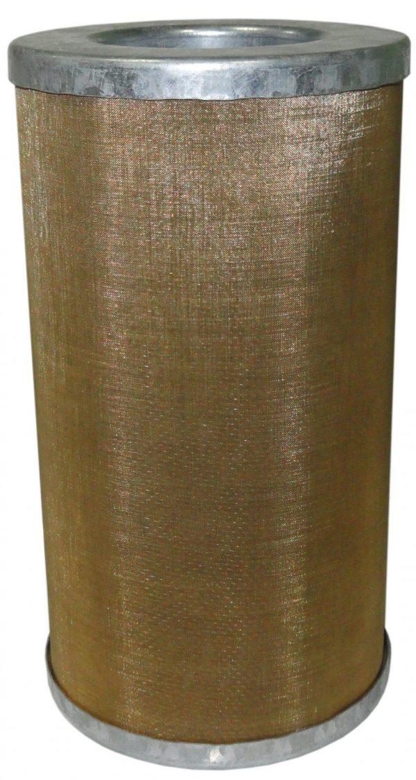 ЭФМ 236-1012027А Ливны масляный фильтр грубой очистки МАЗ КРАЗ двигатель ЯМЗ-236