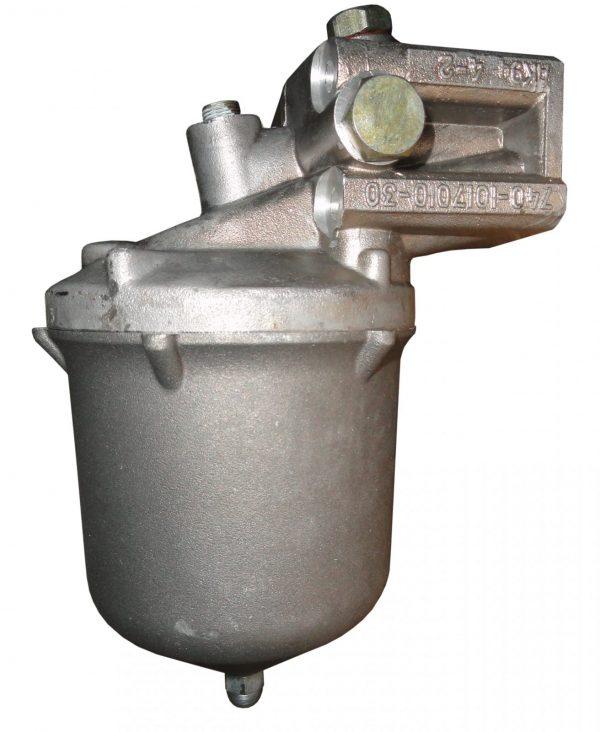740.1017010-30 Ливны масляный фильтр КамАЗ (центробежный)