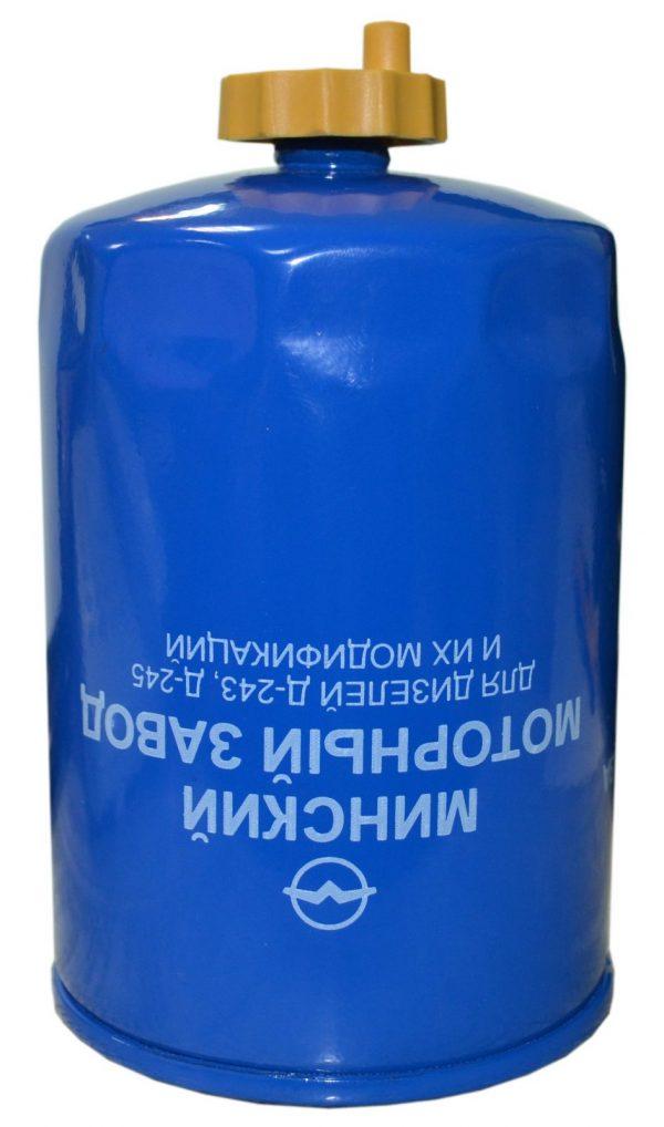 020-1117010 Ливны топливный фильтр ДВ.ММЗ серии Д 243, 245