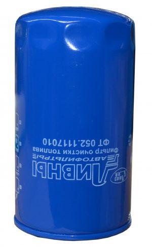 ФТ 052.1117010 Ливны топливный фильтр КАМАЗ, Нефаз, ПАЗ с дв. Cummins модели 4ISB