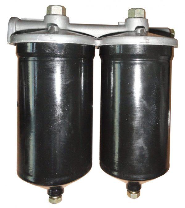 740-1117010 Ливны топливный фильтр двойной корпус КАМАЗ
