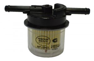 Фильтр топливный НЕВСКИЙ NF-2003