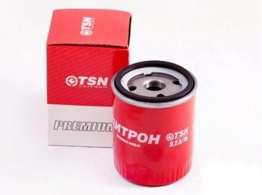 Фильтр масляный ЦИТРОН TSN 236 ВАЗ-2101-07 белый (аналог Ливны 2101-1012005-20А)