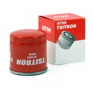 Фильтр масляный ЦИТРОН TSN 9.2.63 (SCT SM 106)