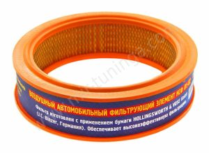Фильтр воздушный ЦИТРОН TSN 213 ГАЗ-24 2410 (аналог Ливны 3102-1109013-02)