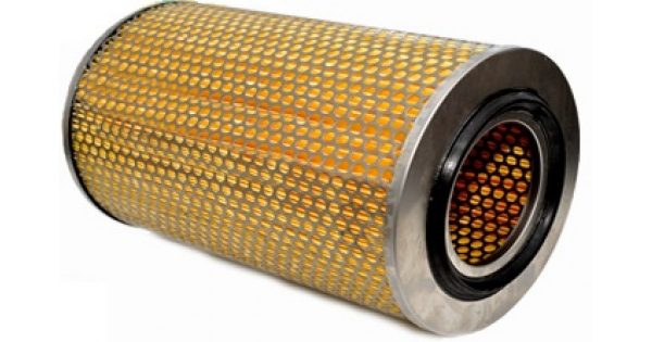 Фильтр воздушный ЦИТРОН TSN 444 КАМАЗ-7405 ЕВРО-1 турбонадув (аналог7405-1109560)