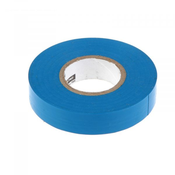 Изолента ДИАЛУЧ синяя 15 мм * 20 м