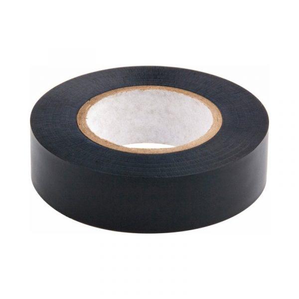Изолента ДИАЛУЧ черная 15 мм * 20 м