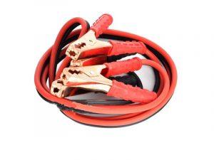 Провод внешнего пуска ДИАЛУЧ 400А, L=4 м, S=10 мм2, резина