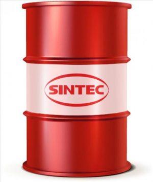 Масло трансмиссионное SINTEC ТСп-15К, бочка 216.5л