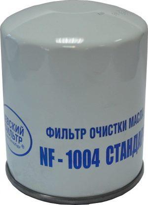 NF-1004 НЕВСКИЙ ФИЛЬТР масляный 406