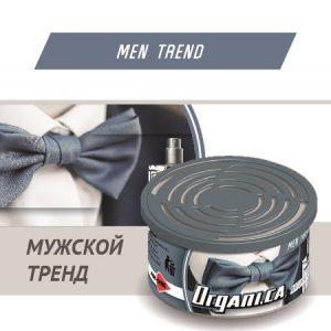 Ароматизатор AIM-ONE ORG-MEN Мужской тренд