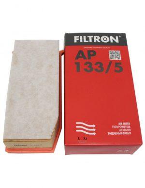 Фильтр воздушный FILTRON AP 133/5 RENAULT Logan, Duster, Clio 12-