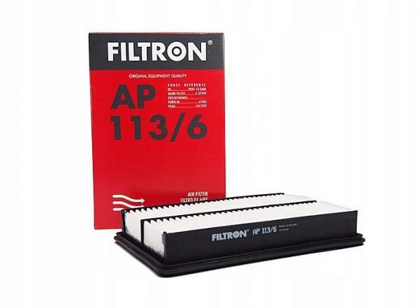 Фильтр воздушный FILTRON AP 113/6 MAZDA 3/6/CX-5 11-