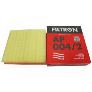 Фильтр воздушный FILTRON AP0042 VAG -02