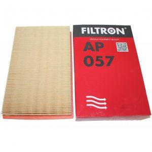Фильтр воздушный FILTRON AP 057 OPEL Vectra A -95