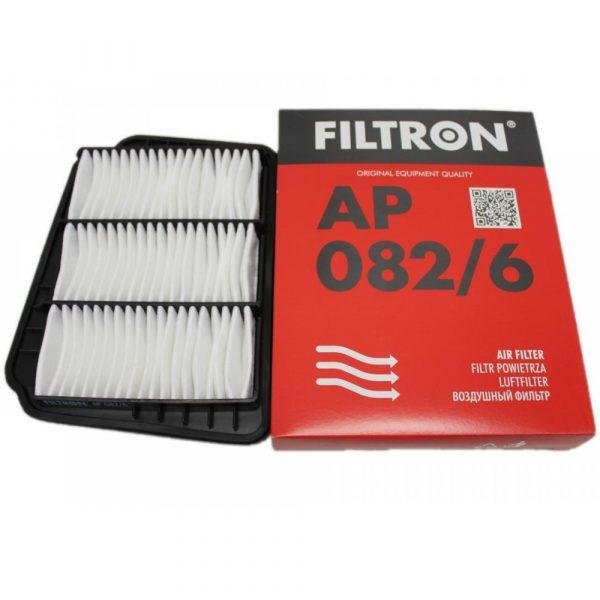 Фильтр воздушный FILTRON AP 082/6 CHEVROLET LACETTI 03-