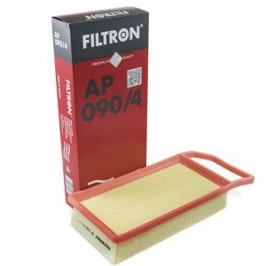 Фильтр воздушный FILTRON AP 090/4 PSA C5/407 04- 1.8-3.0