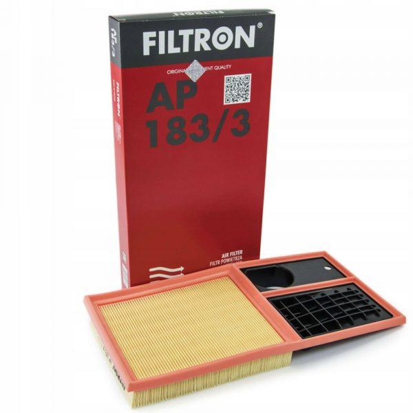 Фильтр воздушный FILTRON AP1833 VAG FABIA/OCTAVIA/RAPID/GOLF 5/GOLF 6/JETTA 4/POLO 04- 1.4-1.6