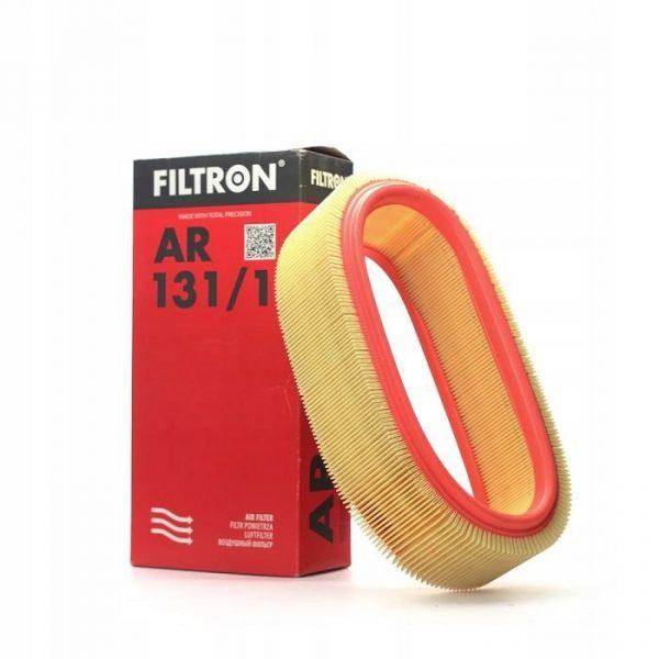 Фильтр воздушный FILTRON AR1311 RENAULT LOGAN/SANDERO/MEGANE 96- 1.4-1.6