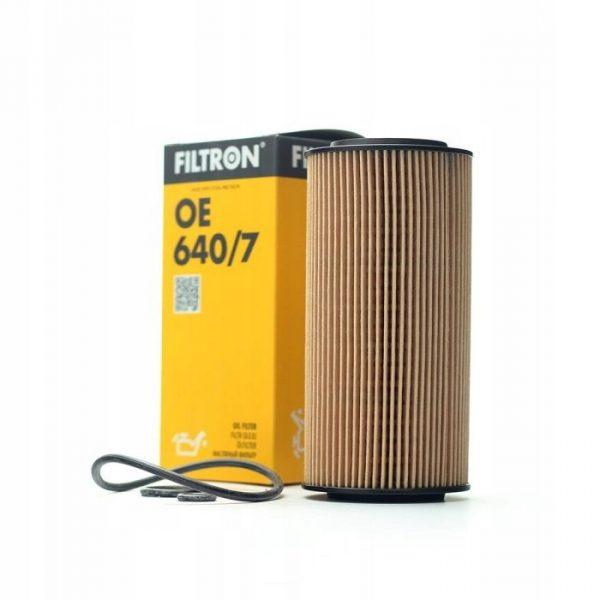 Фильтр масляный FILTRON OE6407 MB W210/211/220 3.2D