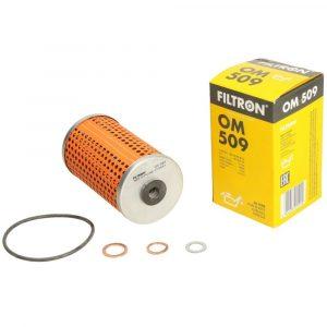 Фильтр масляный FILTRON OM509 MB EVOBUS -96/93- (Груз/комм)