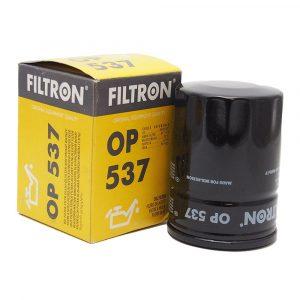 Фильтр масляный FILTRON OP537 FIAT BRAVO/CROMA/DUCATO/PALIO/PUNTO I/TEMPRA/TIPO -06