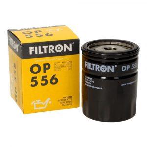 Фильтр масляный FILTRON OP556 BMW 3(E21)/3(E30)/5(E12)/5(E28)