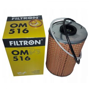 Фильтр масляный FILTRON OM516 (Груз/Комм)