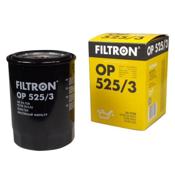 Фильтр масляный FILTRON OP5253 FORD/VW GALAXY/SHARAN -10 1.9 DIESEL