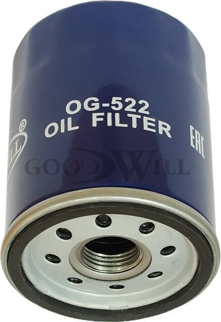 OG 522 GOODWILL масляный фильтр TOYOTA SUZUKI