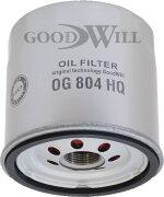 OG 804 HQ GOODWILL масляный фильтр FORD
