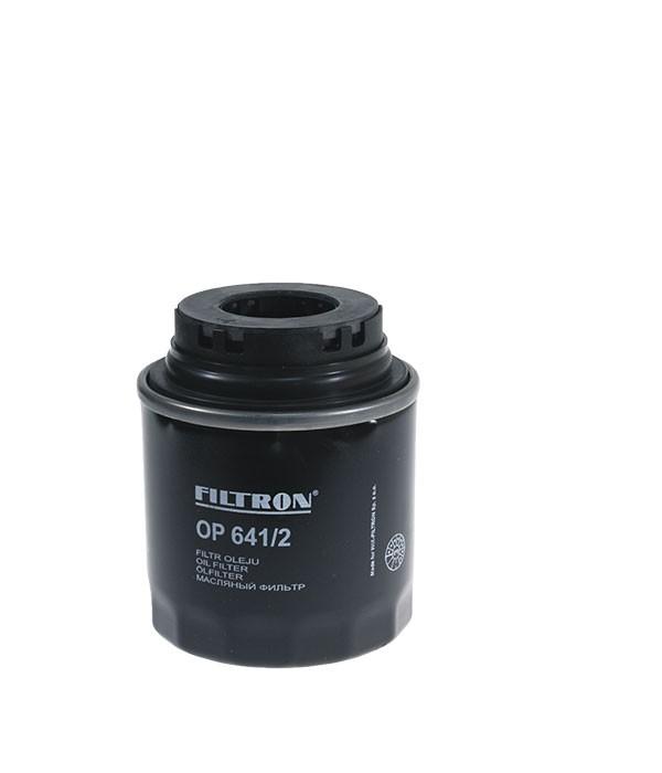 Фильтр масляный FILTRON OP6412 VAG 08- 1.2-1.4 TSI