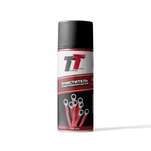 Очиститель электроконтактов TT CE05/11 аэрозоль 520мл