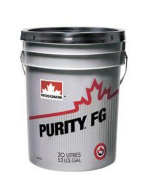 Масло редукторное PETRO-CANADA PURITY FG EP 150 20л
