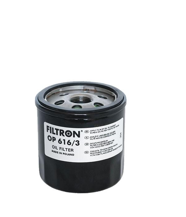 Фильтр масляный FILTRON OP 6163