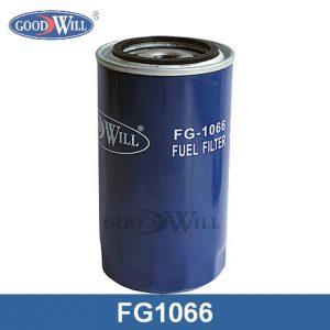 FG 1066 GOODWILL топливный фильтр ATLAS DEUTZ AG ГАЗель Next ГАЗон KRAMER LIEBHERR ЯМЗ ЕВРО 0 1 2 3