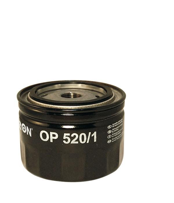 Фильтр масляный FILTRON OP5201 ВАЗ-2105, 2108, Ford, Lada, Renault