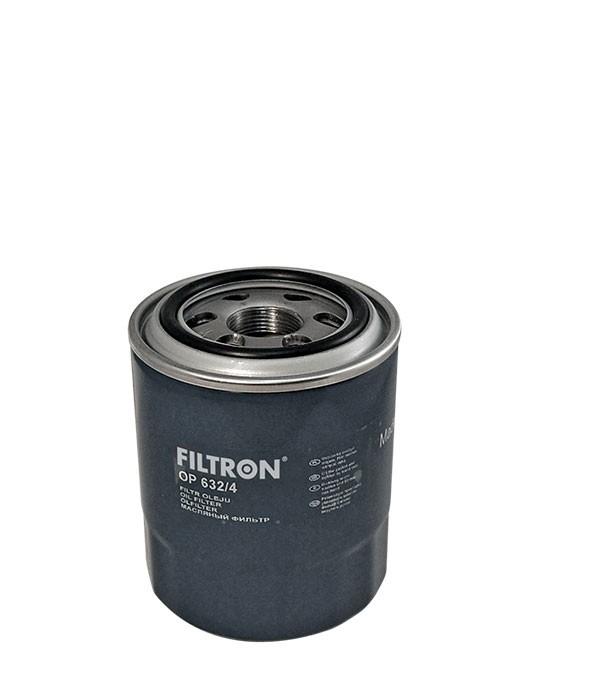 Фильтр масляный FILTRON OP6324 Hyundai H 1. Kia Carnival