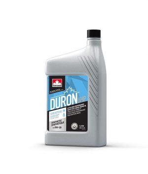 Масло дизельное PETRO-CANADA DURON UHP 0W-30 SN/CK-4 синтетика 1л